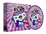 Zoom Karaoke Pop Box 2015: A Year In Karaoke - Party Pack - 6 CD+G Box Set - 112 Songs