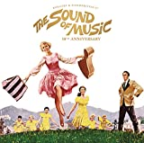 The Sound Of Music (50th Anniversary Edition) - Various