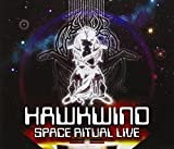 Space Ritual Live 2014 (Deluxe Ed with DVD)
