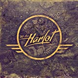 We Are Harlot (Amazon Sew On Patch)