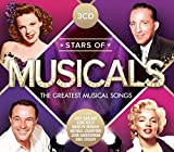 Stars of The Musicals: The Greatest Musical Songs