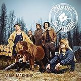 Farm Machine [VINYL]