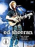 Ed Sheeran -The Story, His Life, The Hits - Documentary [DVD]