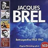 Retrospective 1953-1962