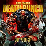 Got Your Six (Deluxe CD)