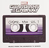 Marvel's Guardians of the Galaxy: Cosmic Mix Vol. 1 - Various Artists