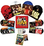When Slade Rocked The World [VINYL]