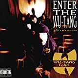 Enter The Wu-Tang Clan (36 Chambers) [VINYL]