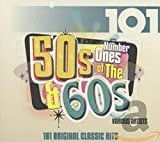 101 - Number 1s of the 50s and 60s