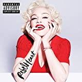 Rebel Heart (Japan Tour Edition) [CD+DVD] [Limited Release] [Japan Bonus Track]