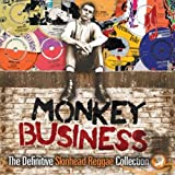 Monkey Business: The Definitive Skinhead Reggae Collection