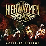 American Outlaws: The Highwaymen Live Cover