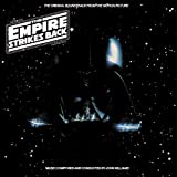 Star Wars - Episode V - The Empire Strikes Back [LIMITED EDITION GOLD VINYL]