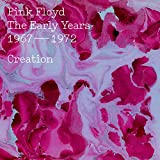 The Early Years 1967-72 Cre/ation Cover