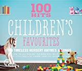 100 Hits - Children's Favourites - Various Artists