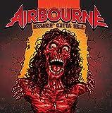 Breakin' Outta Hell (Ltd Deluxe CD + Bonus Track & Poster)