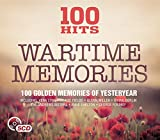 100 Hits - Wartime Memories - Various Artists