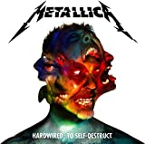 Hardwired...To Self-Destruct / Metallica