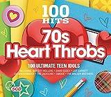 100 Hits – 70s Heart Throbs
