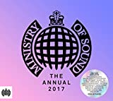 The Annual 2017 - Various Artists