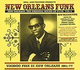 New Orleans Funk 4: Voodoo Fire In New Orleans 1951-75 [VINYL]