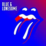 Blue & Lonesome Cover