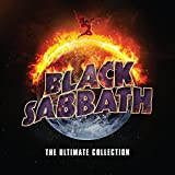The Ultimate Collection (2-CD Set) - Black Sabbath