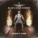 Heavy Fire (Embossed Digibook CD)