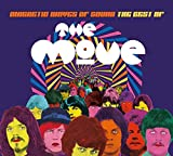 Magnetic Waves of Sound - The Best Of The Move (Deluxe Edition)