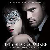 Fifty Shades Darker (Score) Cover
