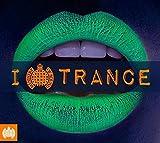 I Love Trance - Ministry Of Sound