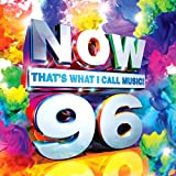 Now That's What I Call Music! 96 Cover