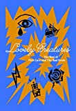 Lovely Creatures - The Best of Nick Cave and The Bad Seeds (1984 - 2014) [3CD + DVD] Cover