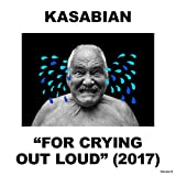 For Crying Out Loud (Deluxe) Cover