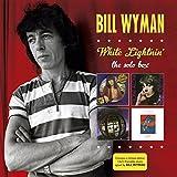 White Lightnin - The Solo Box [VINYL] (Amazon Exclusive Edition)