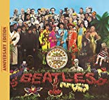 Sgt. Pepper's Lonely Hearts Club Band [VINYL] Cover