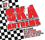 SKA Anthems - Various Artists