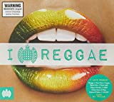 I Love Reggae - Ministry Of Sound - Various