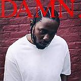 DAMN. [VINYL] - Kendrick Lamar
