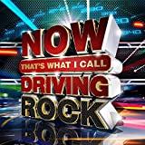 Now That's What I Call Driving Rock - Various