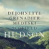 Hudson - Grenadier, Medeski & Scofield DeJohnette