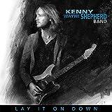 Lay It On Down [Cars & Guitars Edition] - Kenny Wayne Shepherd