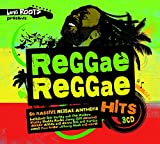 Levi Roots Presents- Reggae Reggae Hits - Various Artists
