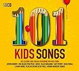 101 Kids Songs - Various Artists