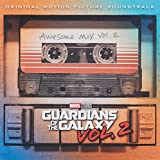 Guardians of the Galaxy Vol. 2: Awesome Mix Vol. 2 [VINYL] - Various Artists