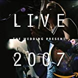 Live 2007 [CD + DVD] Cover