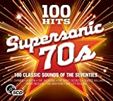 100 Hits: Supersonic Seventies - Various Artists