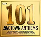 101 Motown Anthems - Various Artists