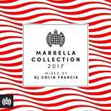 Marbella Collection 2017 (Mixed By Dj Colin Francis) - Ministry Of Sound - Various