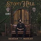 Stony Hill - Damian